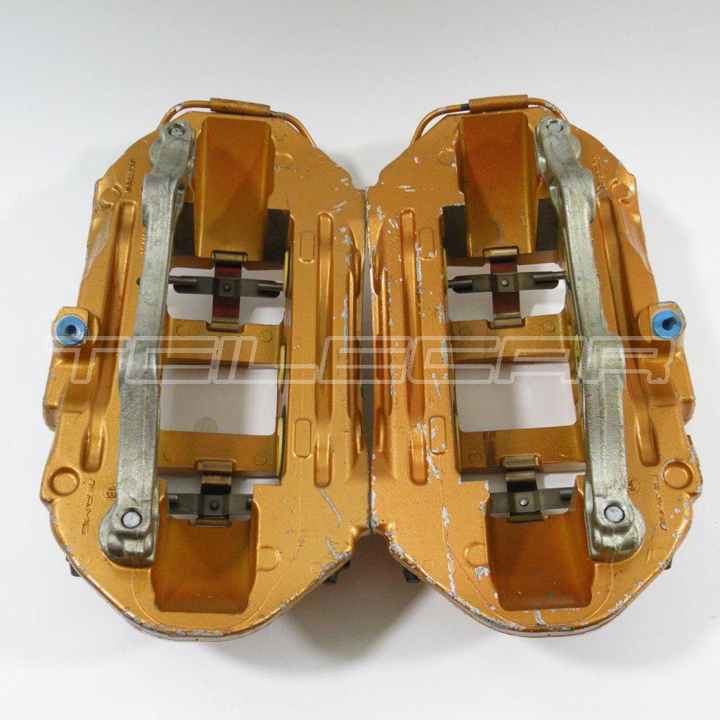 mercedes amg bremss ttel pccb keramik carbon va front brake caliper